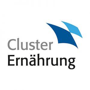 Cluster-Ernährungs-logo